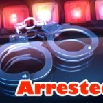 Police Made Arrests between 4/12/14 and 4/25/14