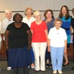 Caroline County Public Library Honors Adult Volunteers
