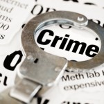 Caroline County Crime Report
