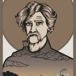 A Literary Evening with Mark Twain Saturday, October 11, 6:00 p.m.