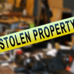 Stolen Air Conditioner – Stolen Catalytic Converter