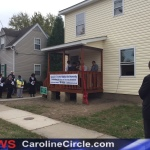 Caroline County Habitat for Humanity House Dedication