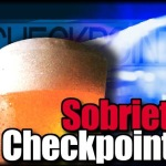 MSP Set Up Sobriety Checkpoints for 'Checkpoint Strikeforce' Campaign