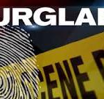 Report of a Burglary in progress –  Stolen Irrigation Wire