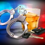 Intoxicated Man Passes Out In Parked Car