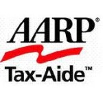 AARP Tax Aide at Caroline County Public Library