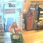Easton Police Department Are Asking For The Identity of Two Females