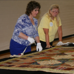 FACES Quilt Documentation Project, VOLUNTEERS ARE NEEDED.