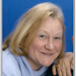 Sally Hill Moyer March 31, 1956 ­ –  July 23, 2015