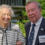 CBMM's Heritage Award to honor Ethel and John North