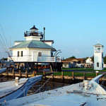 Chesapeake Bay Maritime Museum has recently welcomed four new members to its staff.
