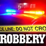 Two Federalsburg men were arrested after a robbery at a Easton McDonald's Sunday.
