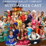 The Nutcracker at the Cambridge-South Dorchester High School in Cambridge