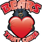"""BEARS THAT CARE""   TOY DRIVE"