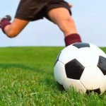 Caroline County Youth Soccer Association holding their annual end of the season Rec soccer tournament.