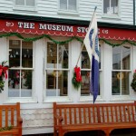 Chesapeake Bay Maritime Museum celebrates Chesapeake holiday traditions December 3