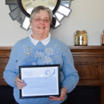 Caroline County resident is Compass Regional Hospice volunteer of the month