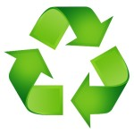 Recycling Collection for Batteries and Fluorescent Lamps at Chestertown Natural Foods