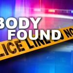 Body was found in a field off of Landing Neck Road near Easton.