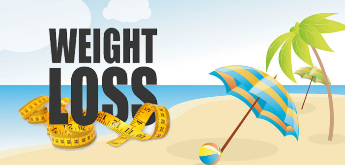 8 Good Tips To Help You Lose Weight For Summer!