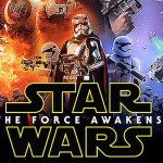 "*FREE* Family Movie ""Star Wars: The Force Awakens"" at your library"