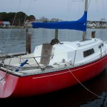 Overstock sealed-bid boat auction at Chesapeake Bay Maritime Museum April 28 – May 1