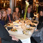 Gala raises $126,000 for Compass Regional Hospice.