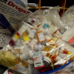 LET TROOPERS DISPOSE OF UNWANTED PRESCRIPTIONS DRUGS.