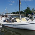 Buyboats come to St. Michaels August 11 – 14