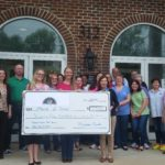 PROVIDENT STATE BANK RAISES $7,500 DURING MID-SHORE MARCH FOR BABIES