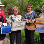 Compass Regional Hospice hosts Camp New Dawn fundraiser.
