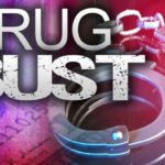 Drug Bust Sheldon Terrill Nieves, 23 of Trappe, MD – Drug Bust Terone Deandre Stocker, 32 of St. Michaels, MD.