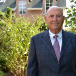 Helfenbein Named Board Chair for Compass Regional Hospice.