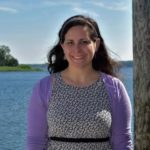 Jillian Ferris of Stevensville, Md., has joined the Chesapeake Bay Maritime as School and Family Programs Manager.