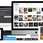 hoopla digital – a free Netflix- like service that launched with Caroline County Public Library today.