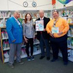 Caroline County Commissioners Support Imagination Library.