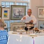 Estate Treasures Art Auction Benefits Hospice