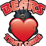 """""""Bears That Care"""" toy drive 2016"""
