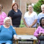 Compass Regional Hospice welcomes 6 new patient care volunteers.
