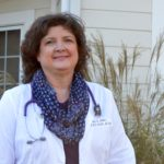 Compass Regional Hospice's Nurse Practitioner Passes Advance Practice Certification Exam.