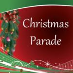 Local Christmas Parade Information.