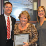 Compass Regional Hospice's Camp New Dawn Director Receives Hospice Caregiver Award