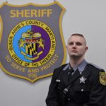 Queen Anne's County Sheriff's Deputy Shot, In Critical Condition.