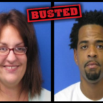 Search Warrant and On View Arrest Nets Lindsey Ann McGinnes (35) and Michael Dwayne Tate (29) of Chestertown, MD.