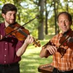 """Friday Nites in Caroline"" presents Ken and Brad Kolodner at the Central Library"