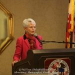 Senator Adelaide Eckardt, District 37  2017 Legislative Agenda.
