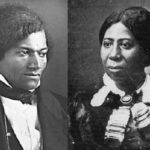 MEET THE YOUNG BLACK WOMAN FROM DENTON WHO HELPED FREDERICK DOUGLASS ESCAPE