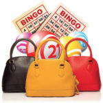 Marydel Lions Club will be sponsoring a Designer Purse Bingo.