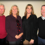 Community Mediation Center welcomes four new Board Members