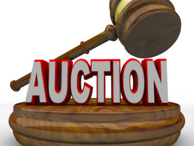 Auction to take place in April 13th Federalsburg, MD.